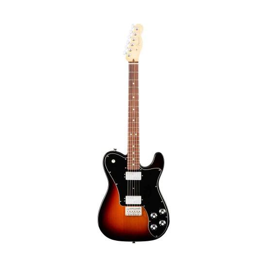 Fender 0113080700  Electric Guitar - 3 Color Sunburst