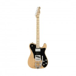 Fender 0141212321 limited edition '72 Telecaster  Custom w/ Bigsby -Natural