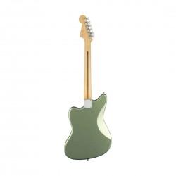 Fender 0146903519 Electric Guitar-Sage Green Metallic