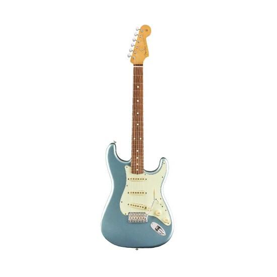 Fender 0149983383 Vintera '60s Stratocaster - Ice Blue Metallic