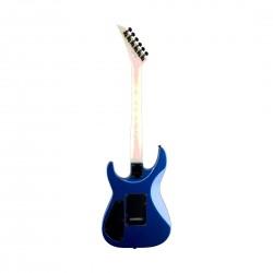 Jackson JS12 2910111527 Dinky Electric Guitar- Metallic Blue