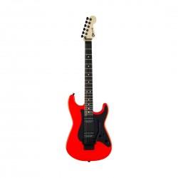 Charvel 2966801537 Pro-Mod 1 FR in Rocket Red