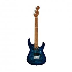 Charvel  2969411521 Pro-Mod Dk24 Electric Guitar - Caramelized Maple/Chlorine Burst