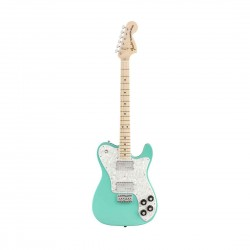 Fender 5250041330 Limited Edition MIJ Traditional '70s Telecaster Deluxe - Sea Foam Green