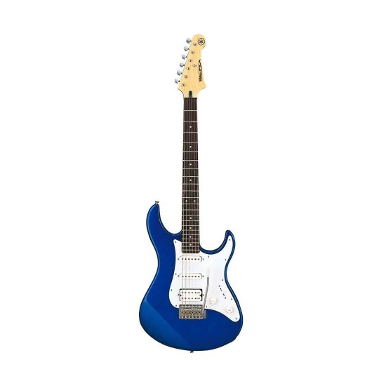 Yamaha Pacifica 012 Electric Guitar – Dark Blue Metallic