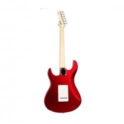 Yamaha Pacifica 012  Electric Guitar – Red Metallic