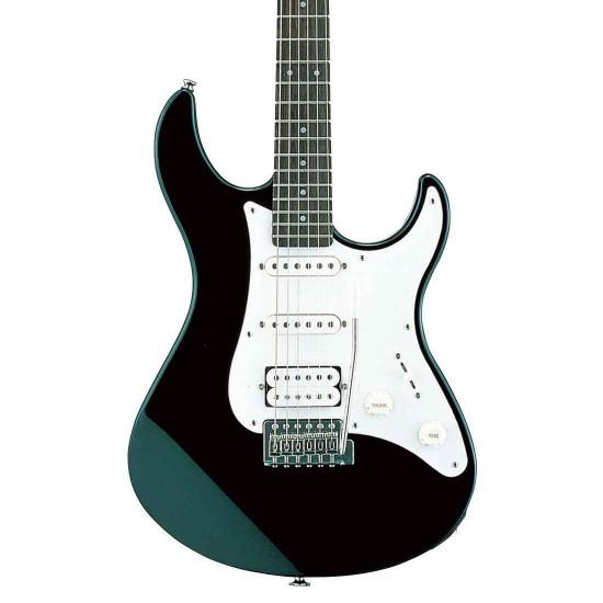 Yamaha Pacifca 112J Electric Guitar - Black