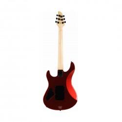 Yamaha RGX121Z RM Electric Guitar - Red Metallic