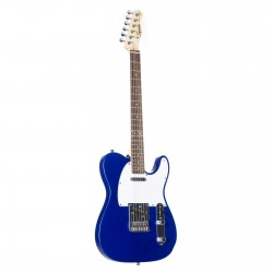 Fender Squier Affinity Telecaster IL (Imperial Blue) 0370200587