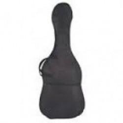 11643-43BE Guitar Bag - Black