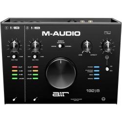 M-Audio AIR 192|8 USB Audio Interface