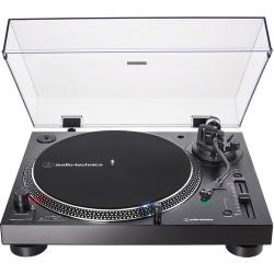 Audio-Technica AT-LP120XUSB Direct-Drive Turntable (Analog & USB)