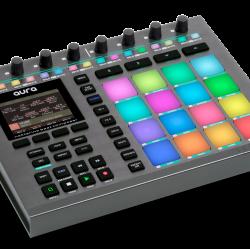 Nektar Aura - Beat Composer & DAW Controller