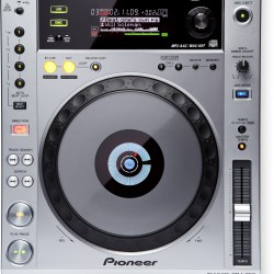 Pioneer CDJ-850 Cd/Usb/Midi Player