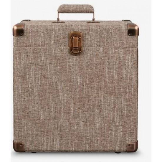 CROSLEY - PLATTER PACK - HAVANA