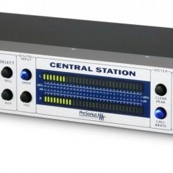 Presonus Central Station Plus Monitor Control