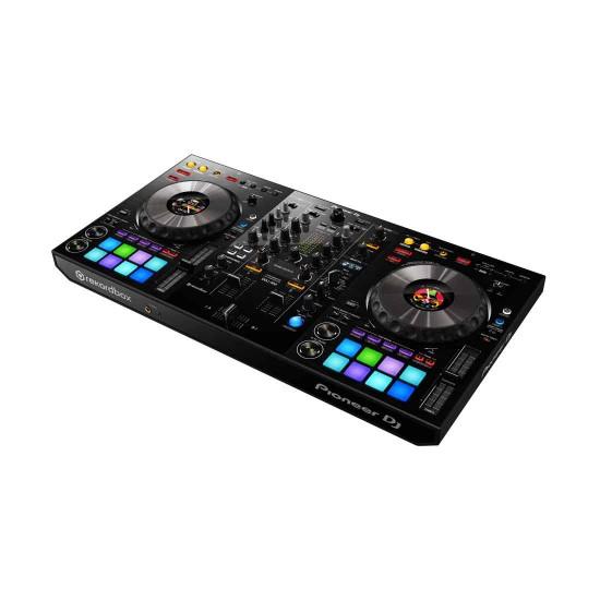 Pioneer DDJ-800 2-channel Portable DJ Controller for Rekordbox DJ