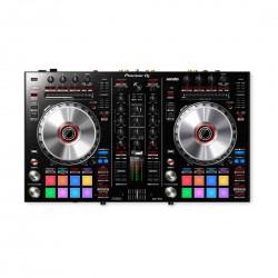 Pioneer DDJ-SR2 Portable 2-channel Controller for Serato DJ Pro