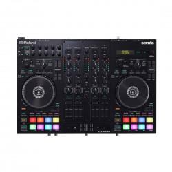 Roland DJ-707 DJ CONTROLLER