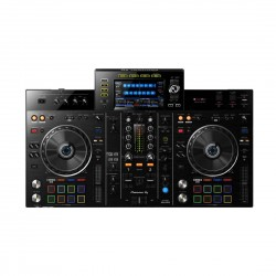 Pioneer XDJ-RX2 All-in-one DJ System for rekordbox