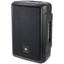 "JBL Professional IRX series Powered 8"" Portable Speaker with Bluetooth, 8-inch (IRX108BT)"