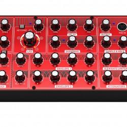 Behringer  Paraphonic Analog and Semi-Modular Synthesizer
