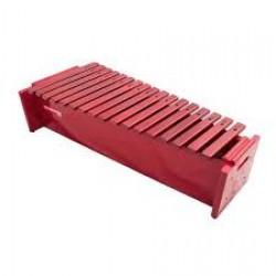 Percussion Plus Classic Red Box xylophone tenor alto diatonic PP088