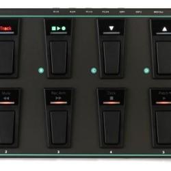 Nektar Pacer Midi DAW Footswitch Controller