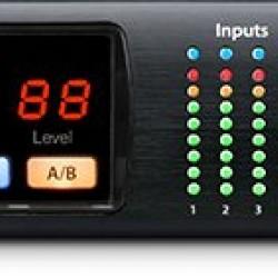 Presonus Quantum 2 22x24 Thunderbolt Audio Interface