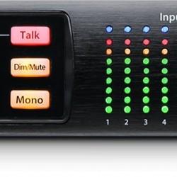 Presonus Quantum 26x32 Thunderbolt Audio Interface