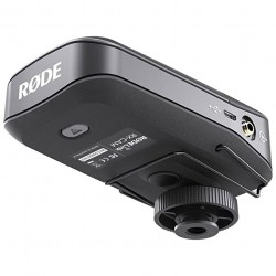 RODELink Filmmaker Kit Digital Wireless System for Filmmakers