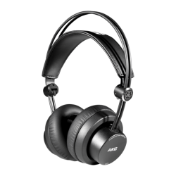 AKG K175 On-ear, closed-back, foldable studio headphones