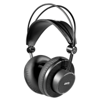 AKG K245 Over-ear, open-back, foldable studio head...