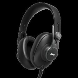 AKG K361 Over Ear Closed Back Studio Headphones