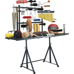 Latin Percussions LP760A Percussion Table