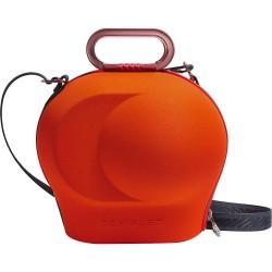 Devialet Cocoon Phantom II Carrying Case Orange