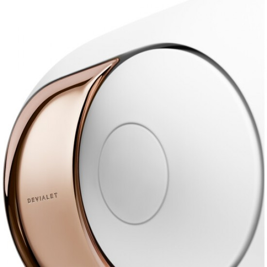 Devialet Phantom I 108 DB Wireless Speaker Gold