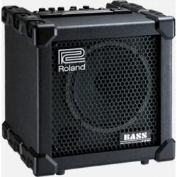"""Roland CUBE-20XL Bass 1x8"""" 20-watt Bass Combo Amp"""