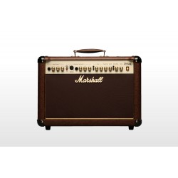 Marshall AS50D 50-watt 2-channel Acoustic Combo