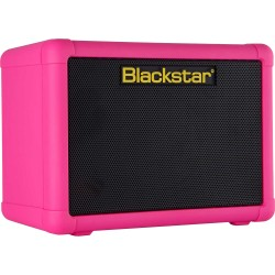 Blackstar BA102087 Fly 3 Day Neon Pink Mini Guitar Combo Amplifier SPECIAL EDITION