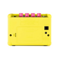 Blackstar BA102088 Fly 3 Day Neon Yellow Mini Guitar Combo Amplifier SPECIAL EDITION Color