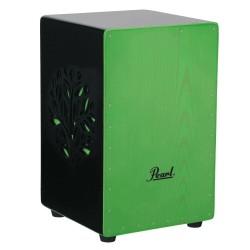 Pearl PBC-53D536  3-D Green Tree Cajon
