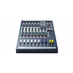 Soundcraft EPM 6CH CONSOLE UK