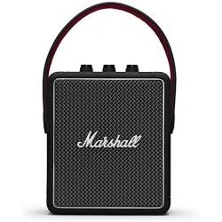 Marshall  Stockwell2bk Wireless Stereo Speaker Black