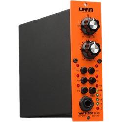 Warm Audio  WA12-500 MKII 500 Series Dual-Transformer Microphone Preamplifier