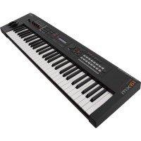 Yamaha MX61 Music Synthesizer - Black