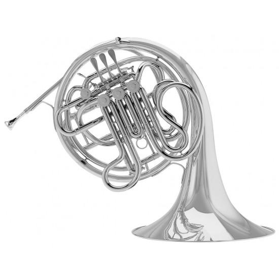 Conn 8D C.G. Double Horn Outfit- Display Unit