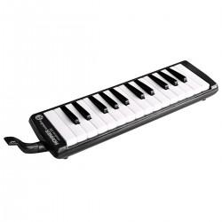 Hohner C94261 Student 26 Melodica Piano - Black