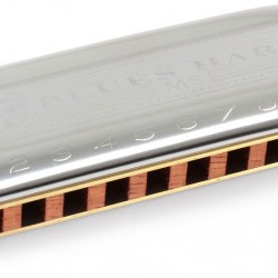 Hohner M533037 Blues Harp in D