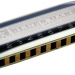 Hohner M533087 Blues Harp MS G